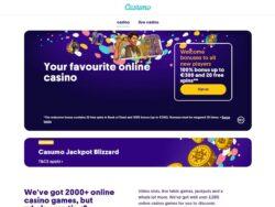 casumo-casino-homepage