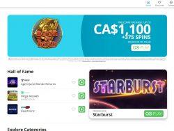 casigo-homepage