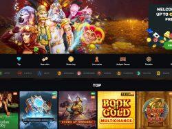 betamo-casino-homepage