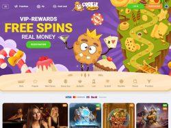 cookie-casino-homepage