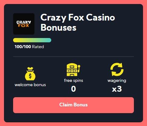 crazy-fox-casino-claim-bonus