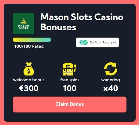 mason-slots-claim-bonus