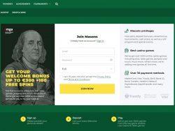 mason-slots-homepage