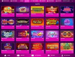 nobonus-casino-games