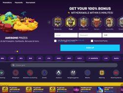 bitcoin-casino-homepage